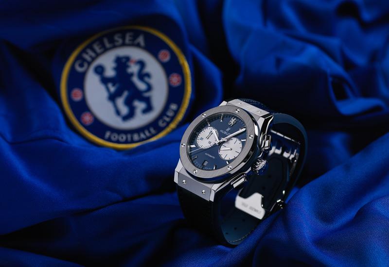 Hublot Classic Fusion Chronograph Chelsea-1