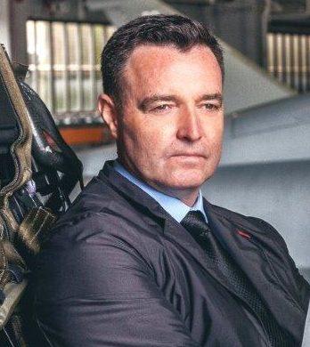 Colin Lee, head of sales at Burton McCall.