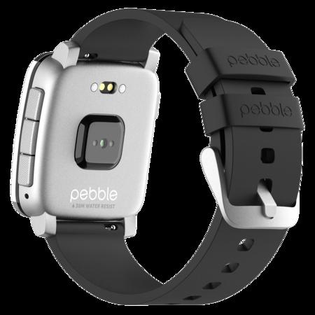 Pebble 2 back