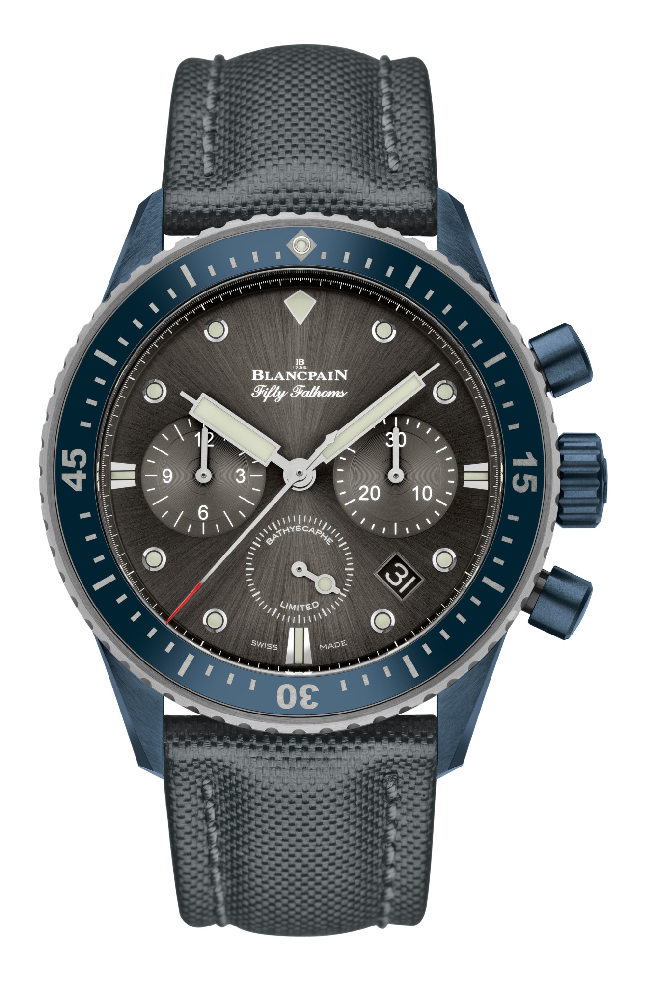 blancpain-bathyscaphe-flyback-chronograph-blancpain-ocean-commitment-ii-front