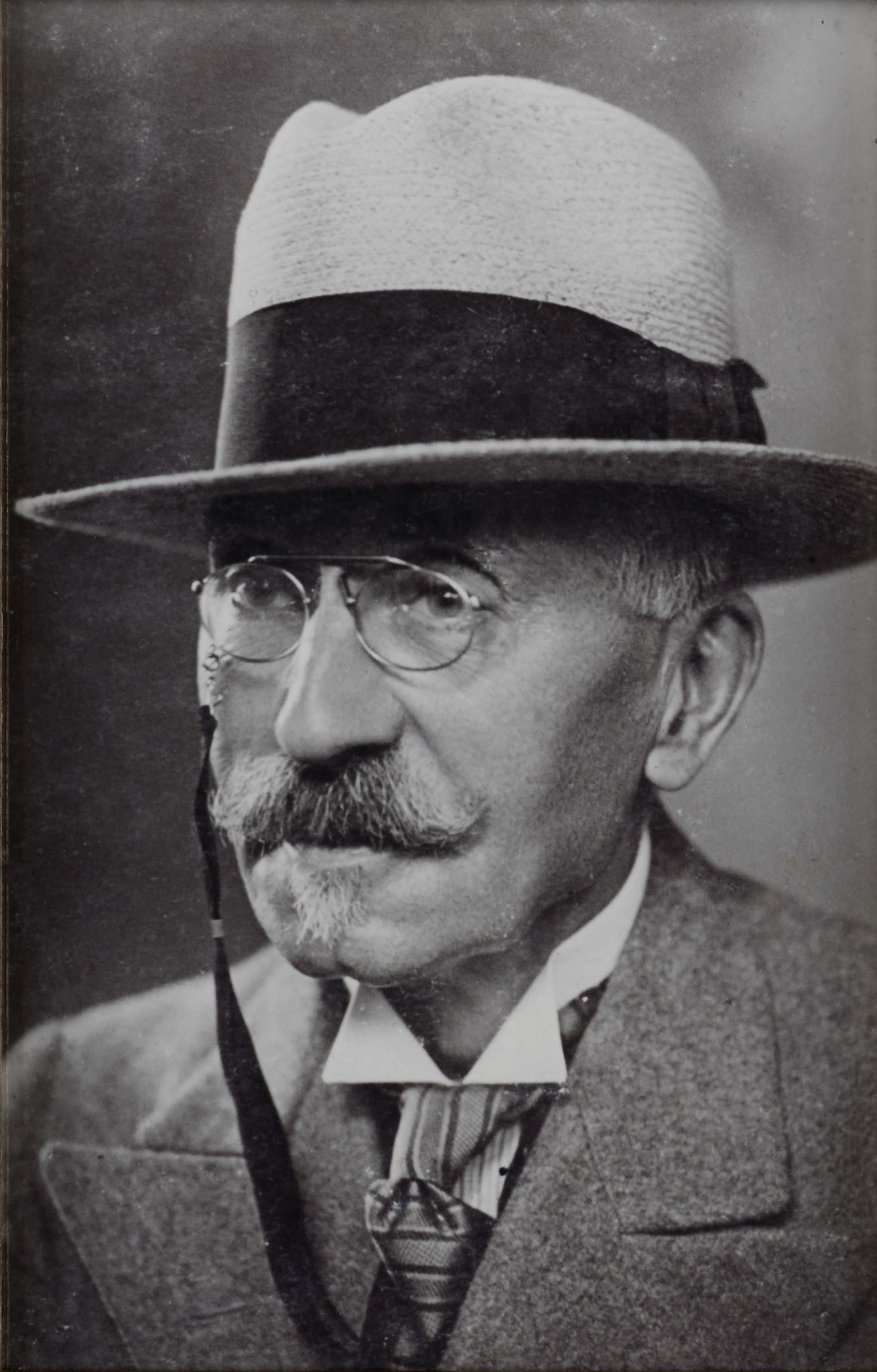 Francis Henry Fellows.