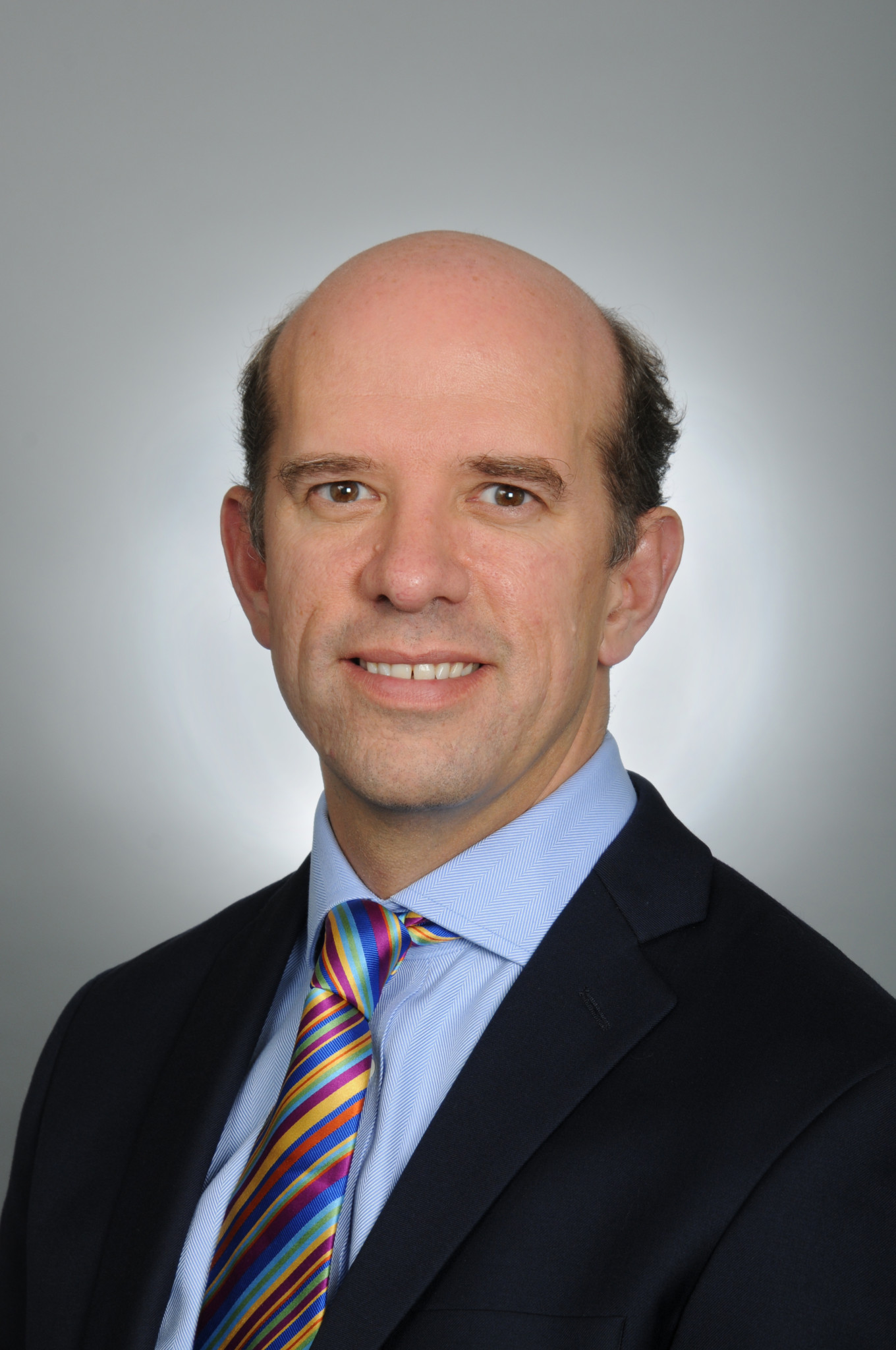 Seb Hobbs, Signet Jewelers President and Chief Customer Officer