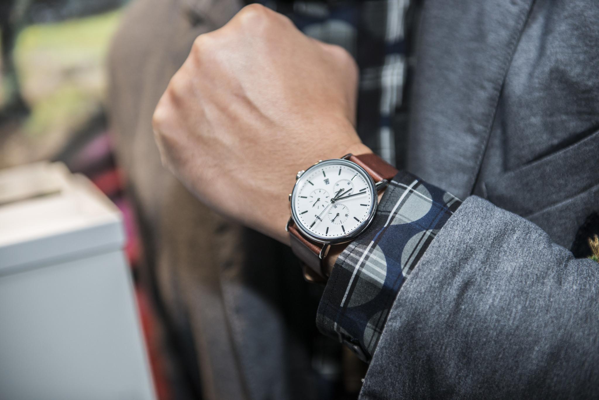 TimeX London Beat 28.09.17