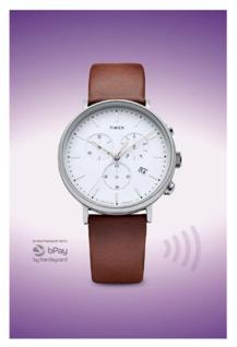 Timex bpay fairfield