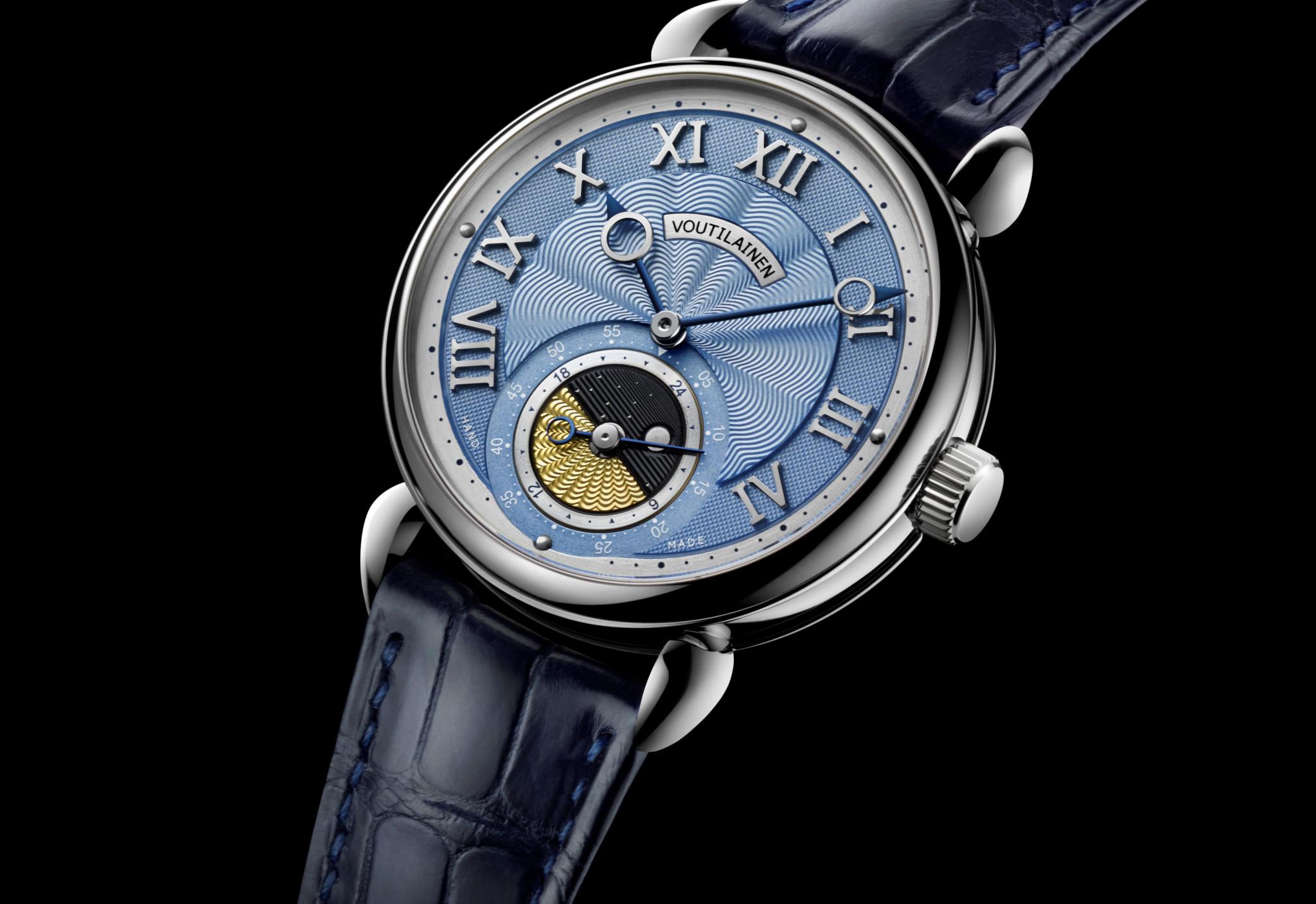 GMT-6 cadran bleu clair copy