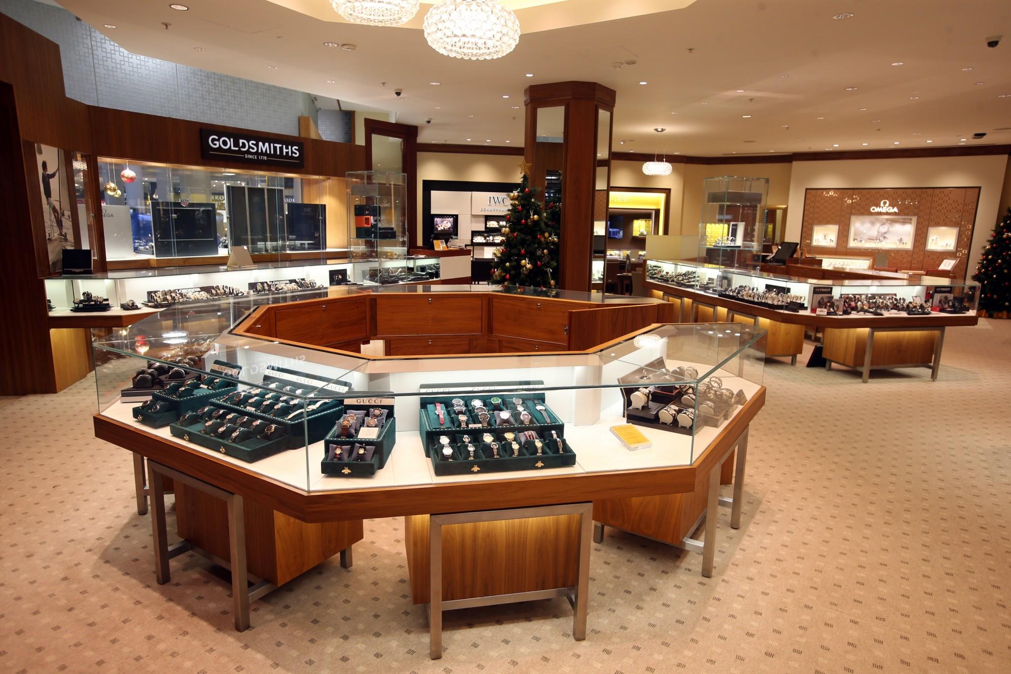 Goldsmiths new intu Metrocentre showroom (3)