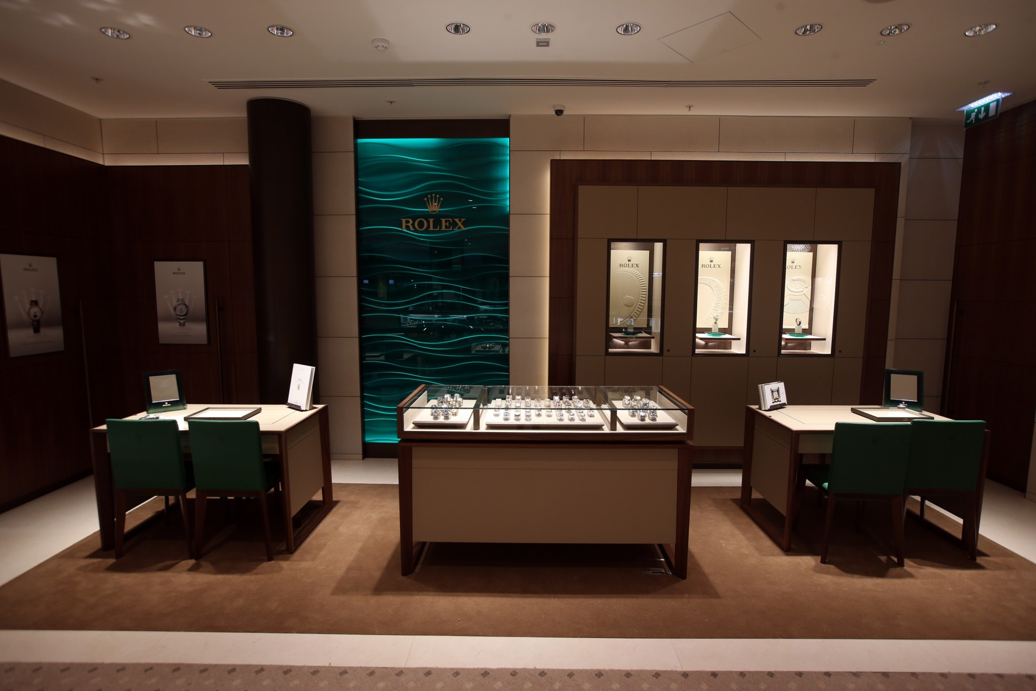 Goldsmiths new intu Metrocentre showroom (4)