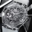 Classic Fusion Tourbillon Orlinski Sapphire - $137,000